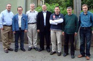 Seminar za pastore, starješine i đakone EPC-a RH