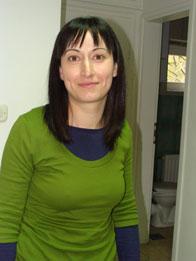 Nataša Klarić
