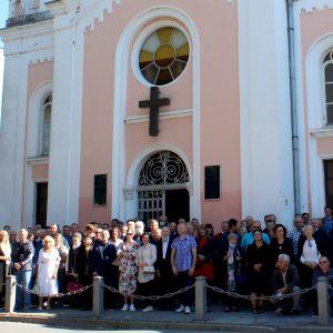 Održan Sabor Evanđeoske pentekostne crkve u Republici Hrvatskoj