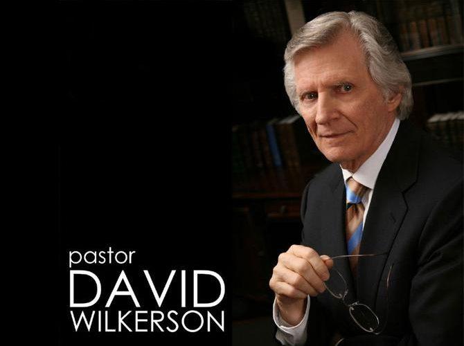 David Wilkerson se vratio kući Ocu Nebeskom