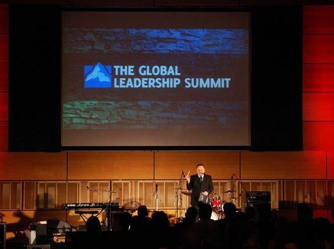 Održan Global Leadership Summit
