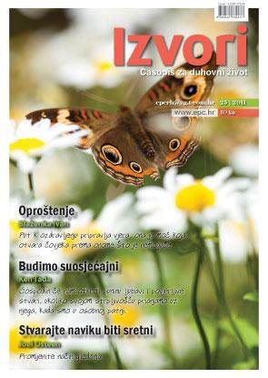 Objavljeno je proljetno izdanje časopisa Izvori