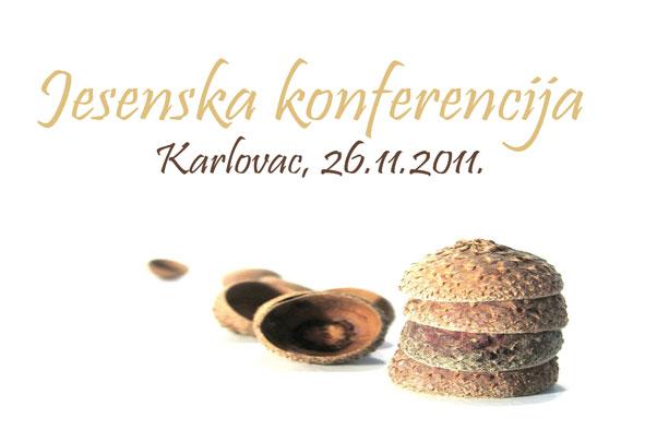 Jesenska konferencija za mlade