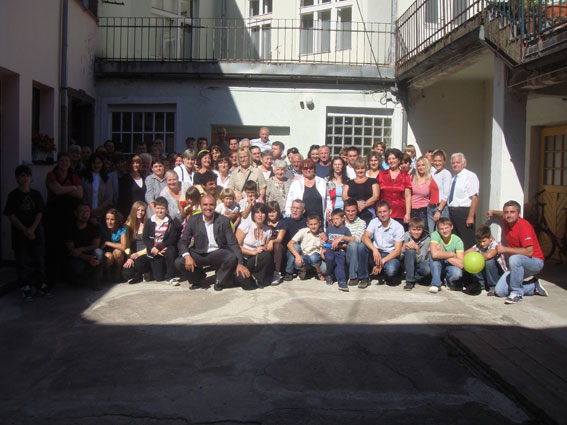 Održana svečanost povodom devete godišnjice osnutka EPC Milost i Istina u Karlovcu