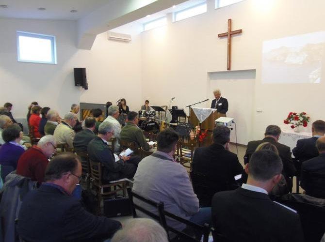 7. Sabor Protestantskog evanđeoskog vijeća Republike Hrvatske