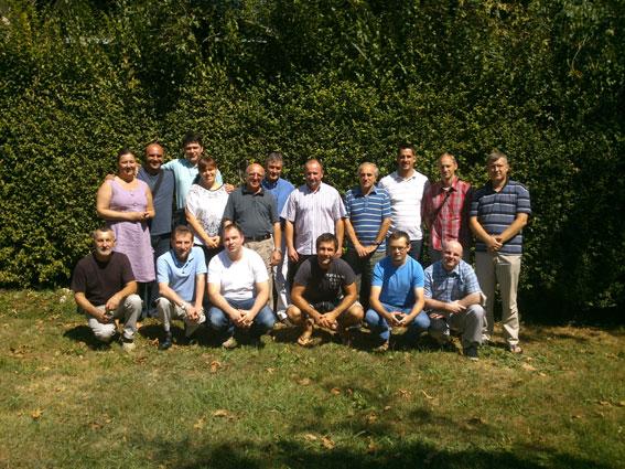 Regionalni sastanak EPC zajednica središnje i sjeverozapadne Hrvatske