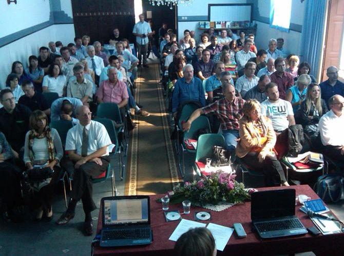 Sabor Evanđeoskih pentekostnih crkava u Republici Hrvatskoj