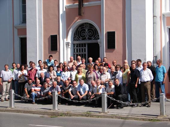 Izvještaj sa Sabora Evanđeoskih pentekostnih crkava u Republici Hrvatskoj