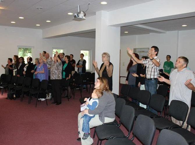Seminar o slavljenju u Orahovici