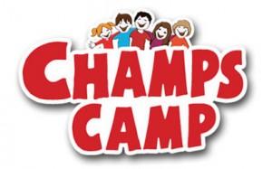 Dječji kamp Champs Camp organiziran na zagrebačkom jezeru Jarun