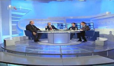 """Emisija """"Ekumena"""" – Vjerske zajednice i politika?"""