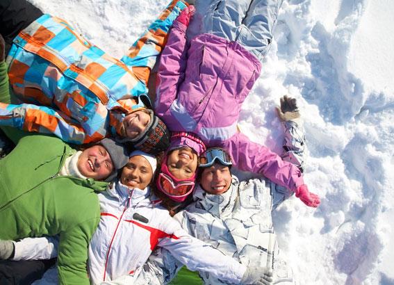 Izvještaj sa Zimskog omladinskog kampa u Sloveniji