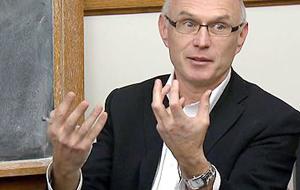 Intervju: Miroslav Volf: Teologija treba biti kritička