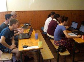 Tečaj i obuka web administratora lokalnih EPC