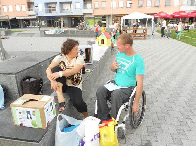 Akcija Agape na TD festu u Zaprešiću
