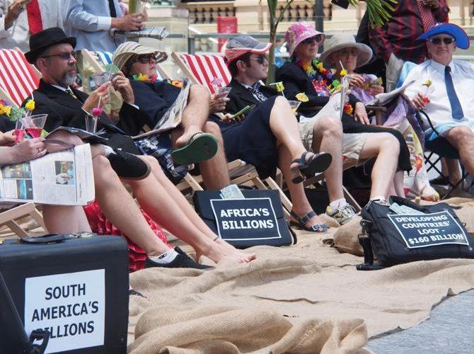 Evanđeoski kršćani o korupciji na samitu G20 u Brisbaneu