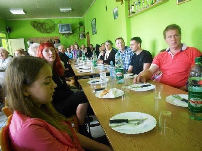 Kršćansko zajedništvo u Slavoniji