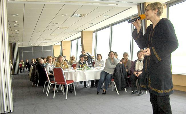 Doručak za žene u Osijeku