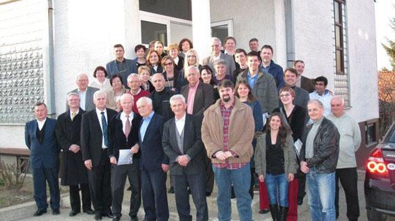 Pastoralna konferencija i evangelizacija u EPC Našice