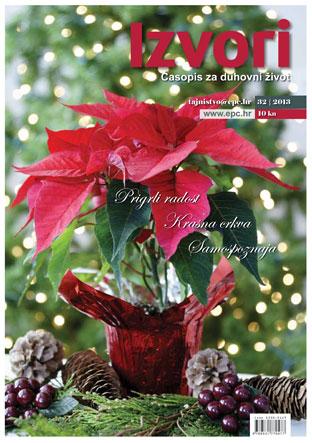 Objavljeno je novo izdanje časopisa Izvori