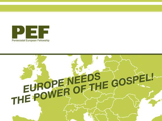 Godišnja konferencija PEF-a 2012.