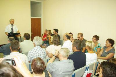 Grad Poreč ustupio novi prostor vjernicima Evanđeoske pentekostne crkve u Poreču