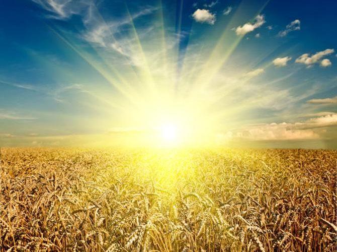 Rijeka života – Radost s neba