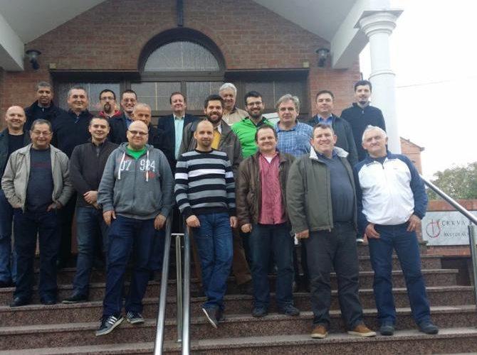 Strateške konzultacije za osnivanje i osnaživanje crkava