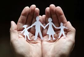 Kako funkcionira obitelj, tako funkcionira društvo