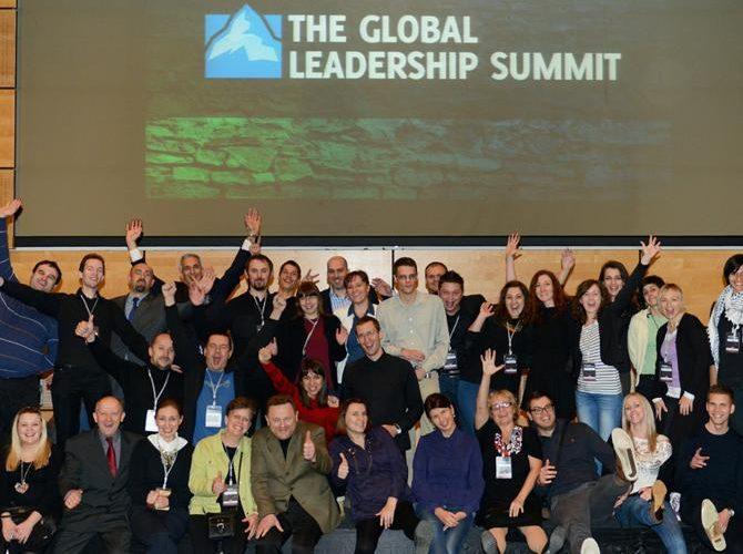 Drugi The Global Leadership Summit (GLS)