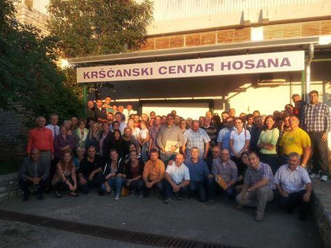 Sabor Evanđeoske pentekostne crkve u Republici Hrvatskoj (EPC RH)