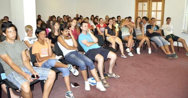 U Orahovici se susrelo više od 1.000 mladih iz cijelog svijeta