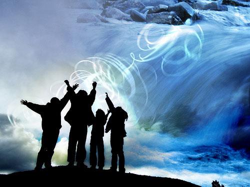 Duhovno vrelo: Muškarci i služba