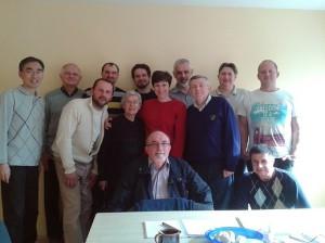 Susret Starješinstava u Rijeci