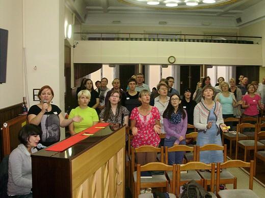 """Jesenski stručni skup vjeroučitelja """"Vjeronauk i vjeroučitelji kao partneri lokalne crkve u pastoralu obitelji"""""""
